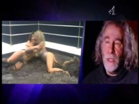Kevin Godley 10cc Talking About the Video Girls On Film.wmv