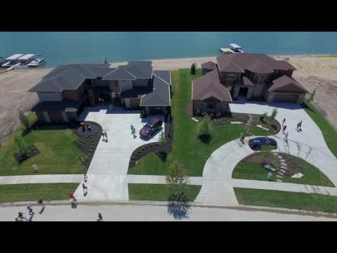 Metro Omaha Builder's Association Street of Dreams