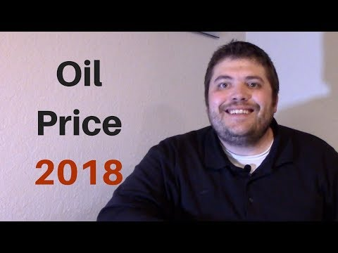 Oil Investing 2018