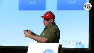 "#bbuzz: Ted Dunning & Michael Hausenblas ""Apache Drill Implementation Deep Dive"""
