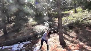 Улыбайся - клип USA