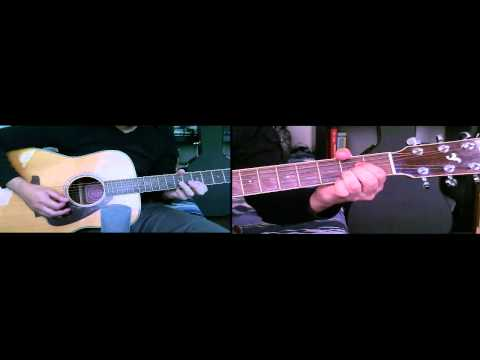 Suasana Hari Raya Cover - Anuar Zain & Elina Guitar Cover
