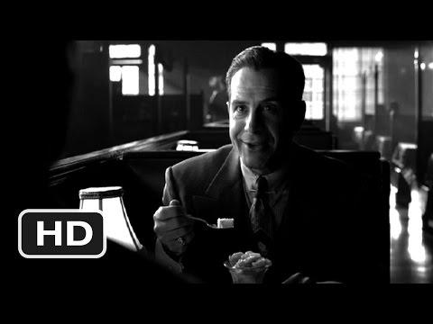 The Man Who Wasn't There (2001) - Freddy Reidenschneider Scene (4/10) | Movieclips