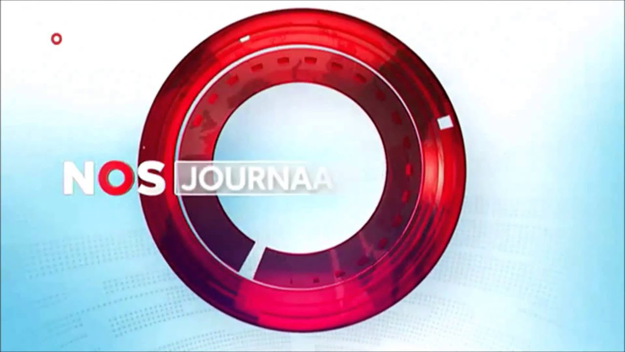 NOS Journaal Intro Late bulletin (00:00)/NOS Journaal ...
