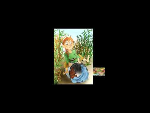Gustav Paapilotto  - Das ist unser Mann - Musik zum Kinderbuch