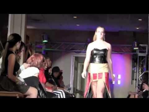 2012 Virginia Fashion Week - Young Designer Christina Grehan