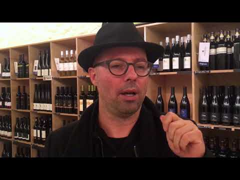 Swiss wine history & Swiss wines - interview with José Vouillamoz