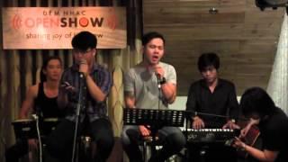 Cơn đau cuối cùng - Hiển Vinh ft. Xuân Hiển [03/12/2015]