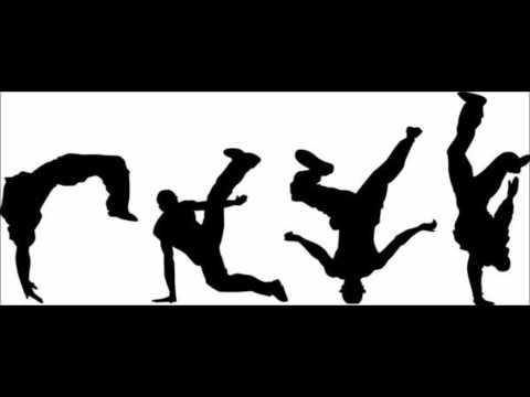 Breaks Mix -DJ Decimation--BreakAndFallMix
