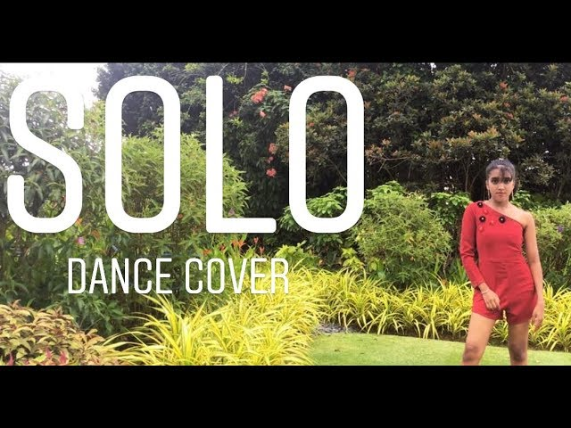 Jennie Solo Dance Cover One Take By Juz Dance Official Yg Solo Dance Cover Contest