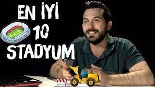 Geçen Sezon Gittiğim En iyi 10 Stat - Sakarya Bursa Eskişehir İzmir Kırklareli Menemen Darıca Buca