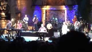"""She Knows Me Too Well"" - Brian Wilson at The Mountain Winery"