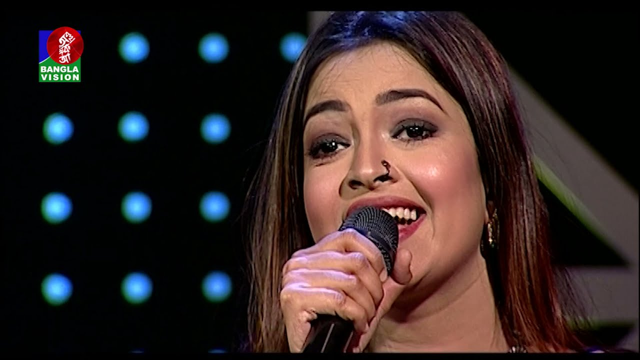 Sadhu Sangeet - সাধু সঙ্গীত | Ankon | Bangla Folk Song | Tahmina Mukta | EP 25 | Banglavision
