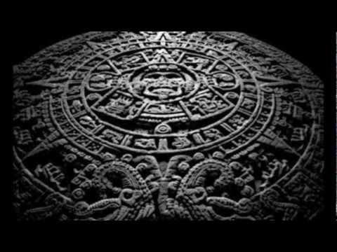 Mayan Long Count Calendar