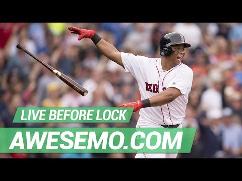 MLB DFS Primer for DraftKings and FanDuel (Updated for 2019)