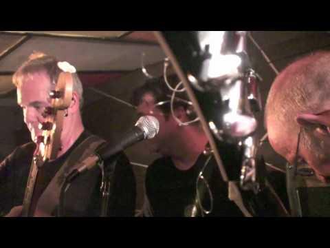 Pete Best Band w/Ken Brown & Lee Curtis