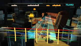 Rocksmith Custom | Atomic - Blondie Mastered (Combo)