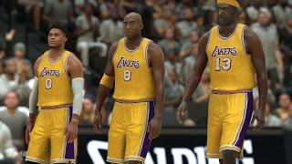Debut Kobe Bryant Pink Diamond +INFO My Team | NBA 2K17