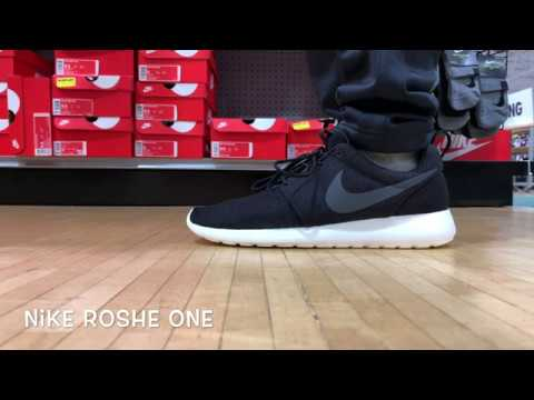 The Nike Roshe One Is A CLASSIC SNEAKER