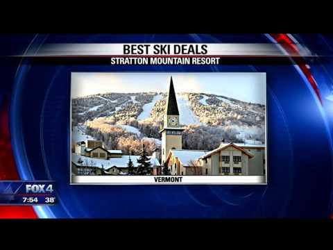 Save Me Steve: Ski Deals