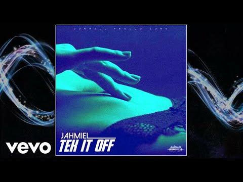 Jahmiel - Tek It Off (Official Audio)