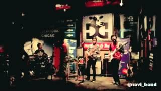 NAVI band - Kulakukan Semua Untukmu (Fatur & Nadila) Cover Live