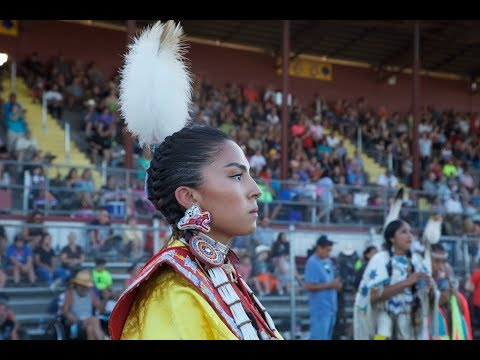 A film about Julyamsh Pow Wow 2017