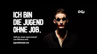 #LostGeneration Jugend ohne Job
