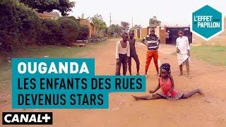 Ghetto Kids en Ouganda : les enfants des rues devenus stars - L\'Effet Papillon