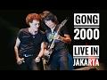 Gong 2000 - Semut Hitam (Live in Jakarta)
