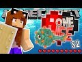 The SCARIEST Thing I've Done | Minecraft One Life SMP | Episode 30
