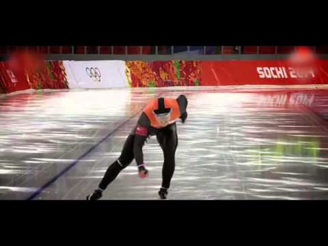 Sochi 2014 Olympics - Dutch highlights week 1