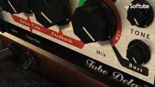 Softube Tube Delay - Time and Tone Bundle