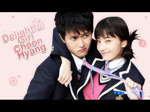 sassy girl chun hyang ost download