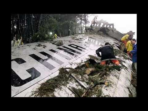 Air china flight 129 accident report