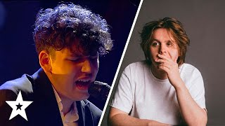 AMAZING SINGER Sings Someone You Loved by Lewis Capaldi | Got Talent Global