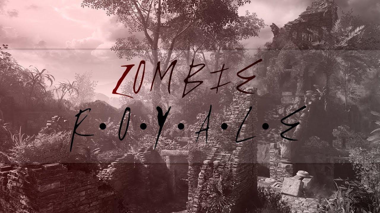 Zombie Royale - YouTube