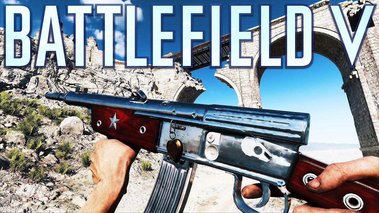 Playing Battlefield 5 but we talk about Battlefield 2042