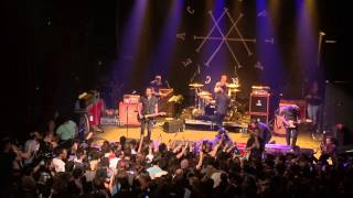 Acceptance - So Contagious • Gramercy Theatre, NYC - May 15, 2015 (Live HD)