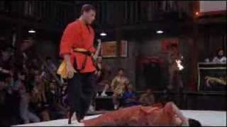 Bloodsport - Fight to Survive