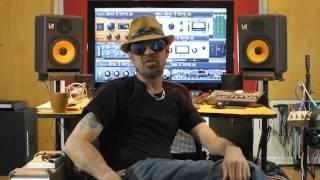 Indie Music Lounge - DBX 160