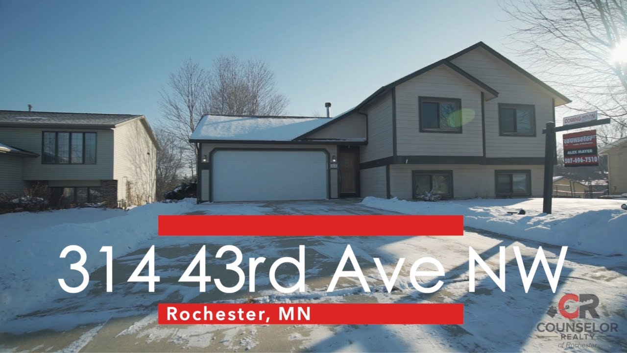 314 43rd Ave NW Rochester MN 55901