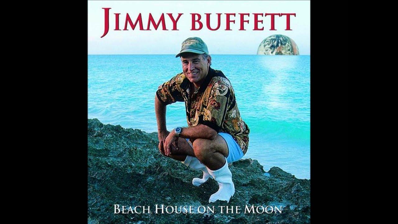 Jimmy Buffett - Spending Money - YouTube
