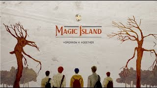 Download lagu Magic Island