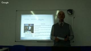 Организация проектно-исследовательской деятельности учащихся