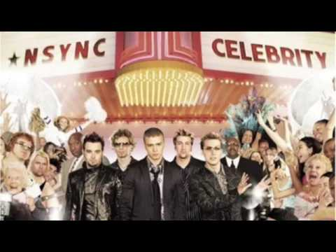*NSYNC Celebrity (Full Album) - YouTube