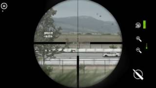 Lonewolf (Without Premium Stuff) - Mission 27 - Highway - Bomb The Black Car (Hint in comment)