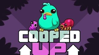 Cooped Up - Android Gameplay HD