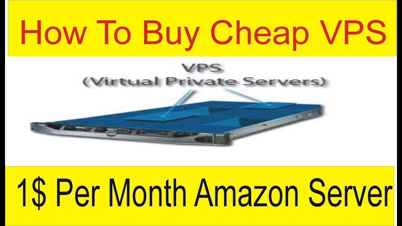 Amazon vps forex