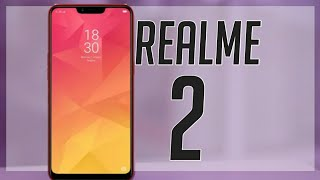 OPPO REALME 2 -  Budget king 🔥🔥 |  Specifications & Price in Bangladesh   |  New Smartphone 2018